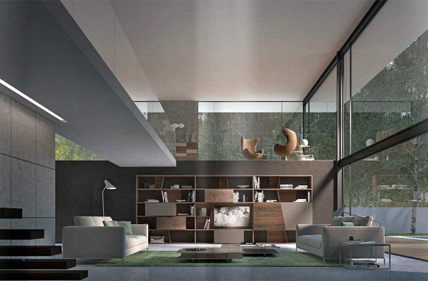 Borsato Arredamenti - Design e progettazione d\'interni a Treviso